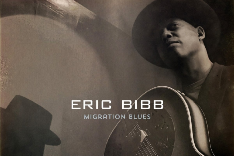 Eric Bibb Migration blues