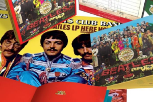 Beatles-Sgt-Pepper-50th-edition
