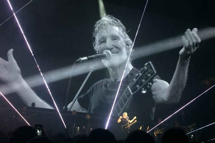 Roger Waters 9 mai 2018