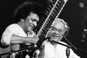 Ravi-Shankar-concert-Bangladesh