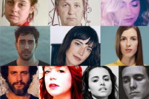 Nouvelle scène française - 10 jeunes talents