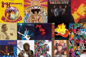 discographie-Jimi-Hendrix