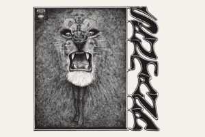 Santana first album