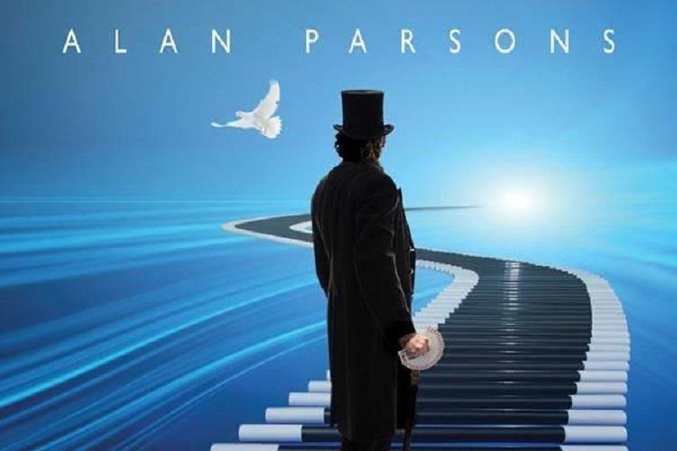 Alan Parsons The Secret