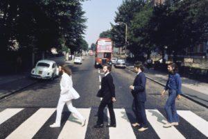 Beatles-Abbey-Road