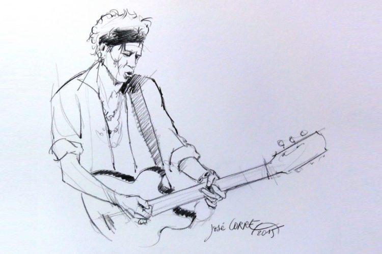 Keith-Richards