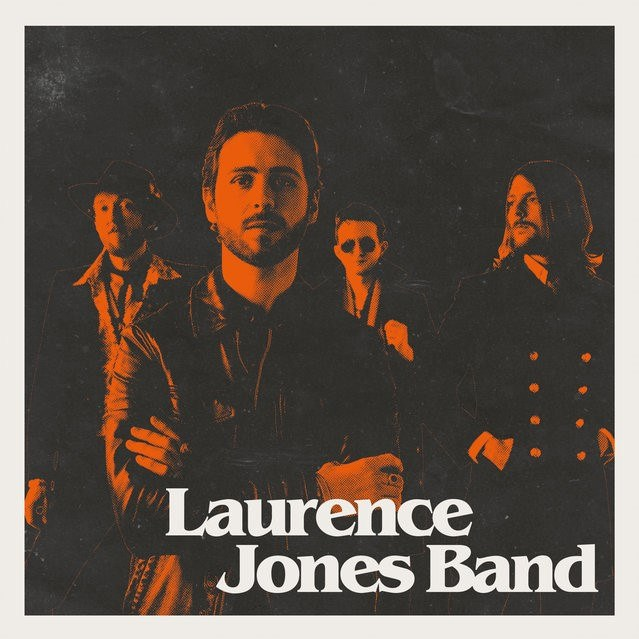 Laurence-Jones-Band