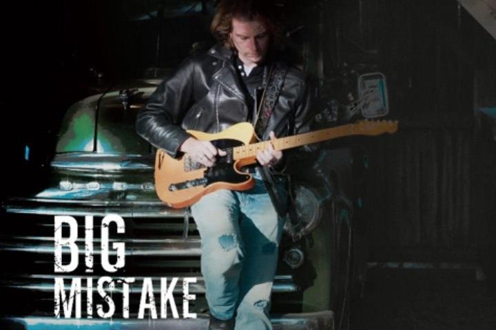 Mister Goddfaith - Big Mistake