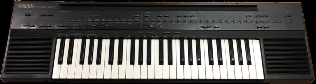 Yamaha PSR-60