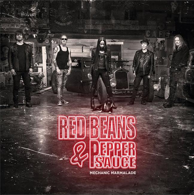 RedBeansAndPepperSauce-MechanicMarmalade