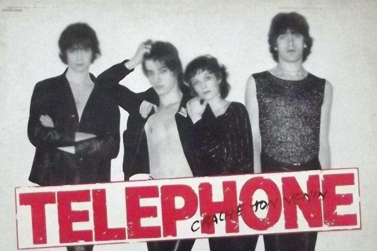 Téléphone crache ton venin