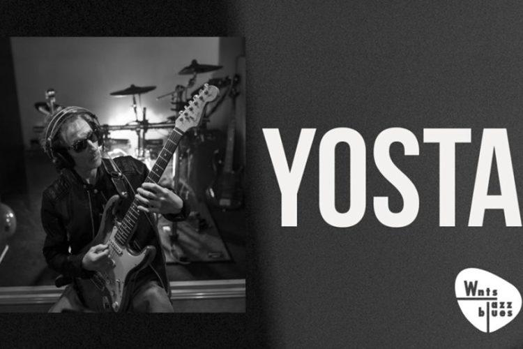Yosta