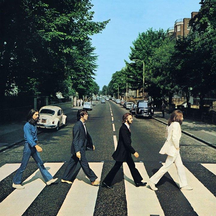 Beatles abbey_road