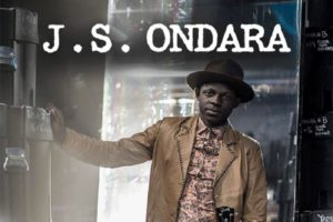 JS Ondara