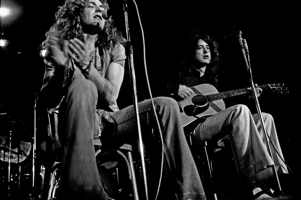 Led-Zeppelin-50ans