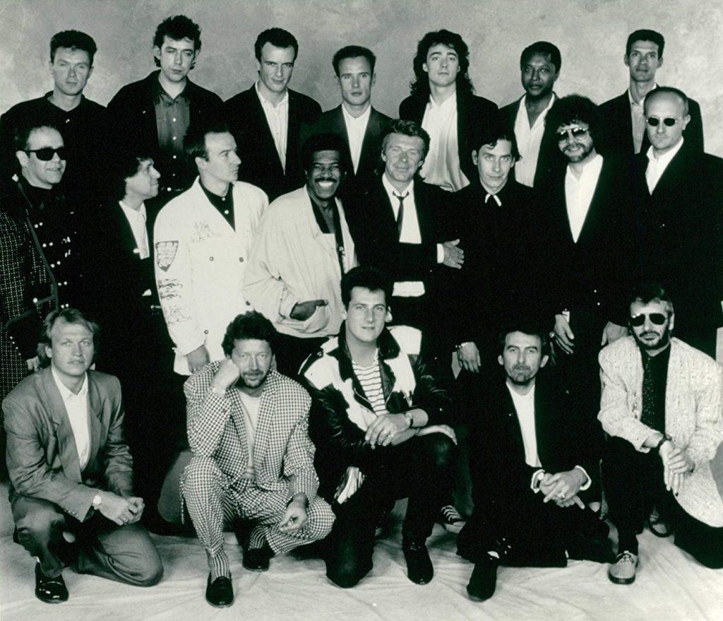 Prince's Trust Rock Gala 1987