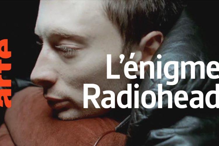 Radiohead-Arte