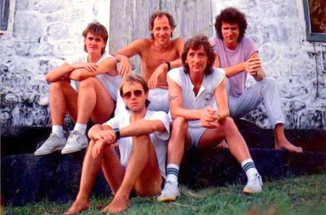 Dire-Straits-à-Montserrat-en-1984-85