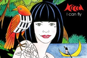 Kicca - I can fly