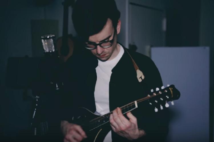 Josh-Turner-The-Wall-Mandolin