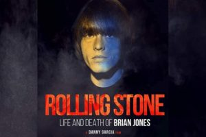 Life and Death of Brian Jones - Affiche
