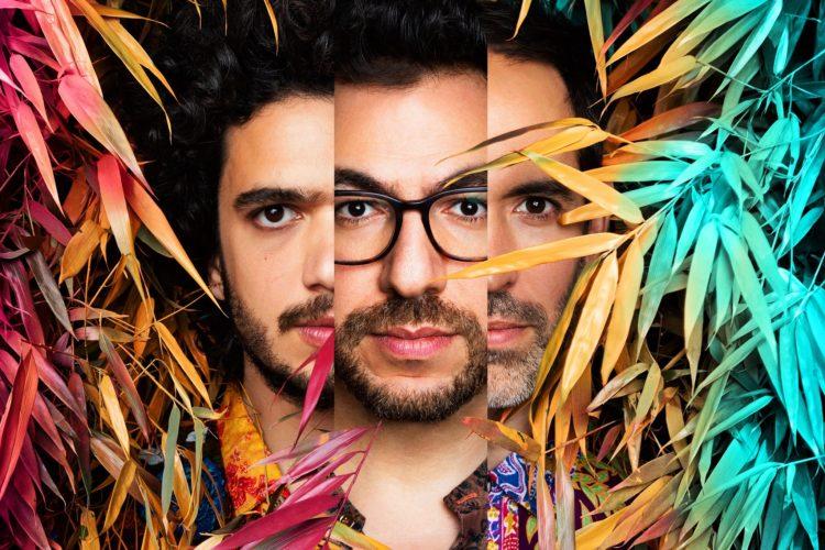 Omer-Klein-Trio