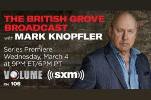Mark-Knopfler-SiriusXM