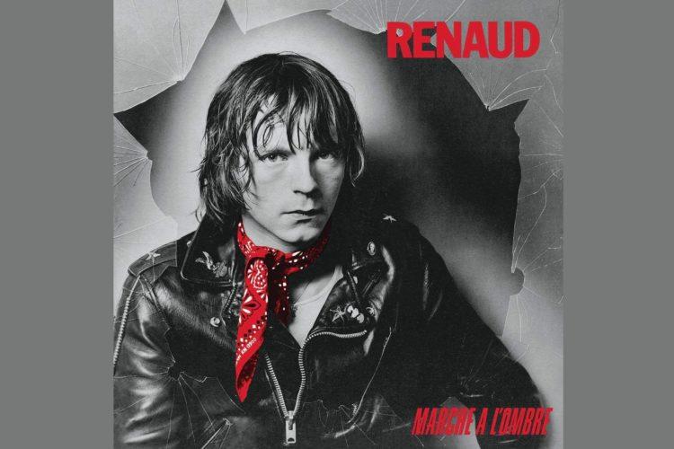 Renaud Marche a l-ombre