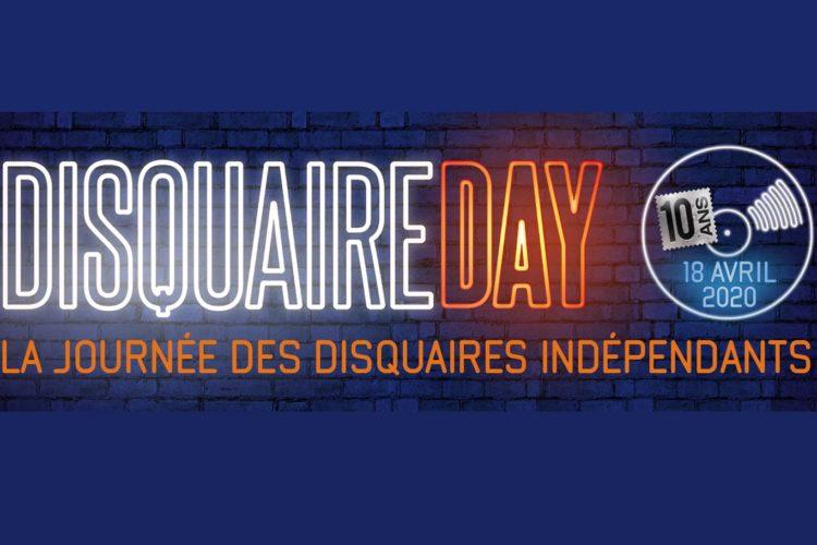 disquaire day 2020