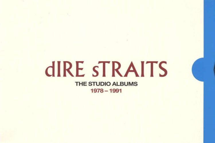 Dire-Straits-studio-albums-boxset