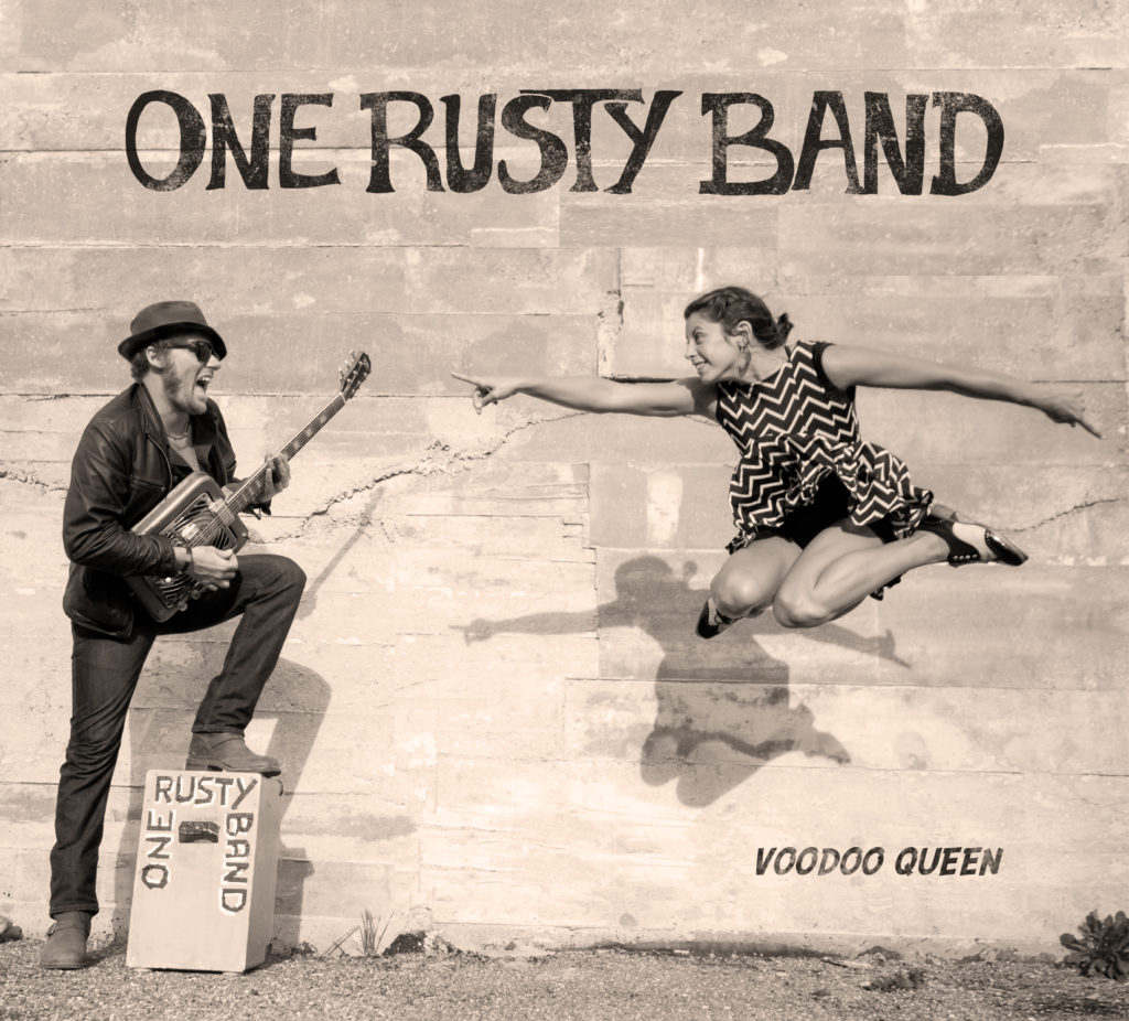 ONE-RUSTY-BAND