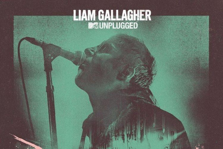 Liam-Gallagher - MTV Unplugged