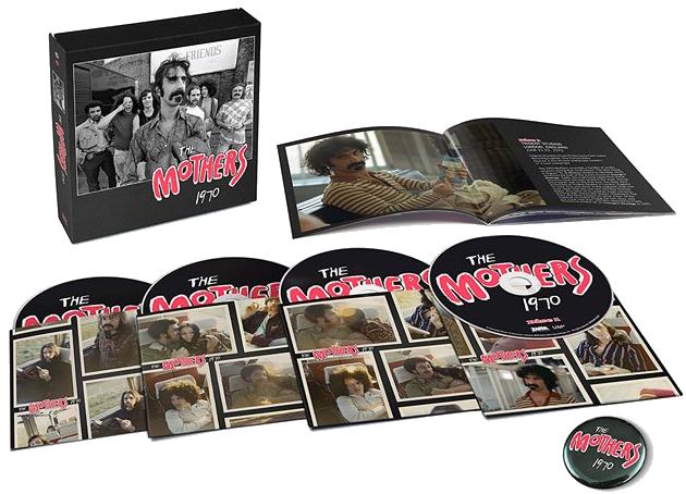 FRANK-ZAPPA-THE-MOTHERS-1970-boxset