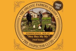 Inspector Cluzo Neil Young