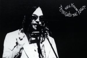 Neil Young tonight's the night