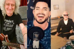 Queen-Adam-Lambert-Single