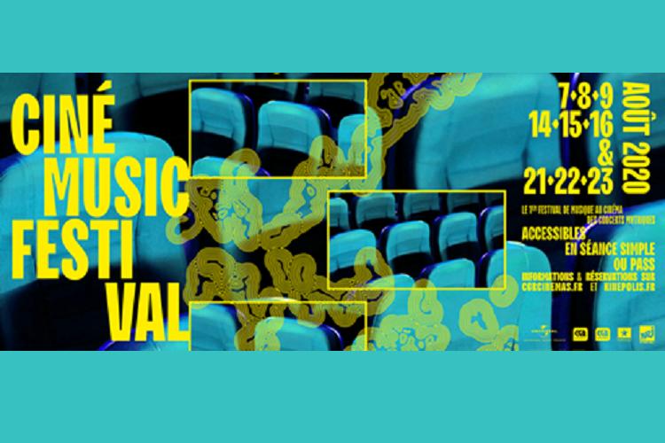 Ciné Music Festival