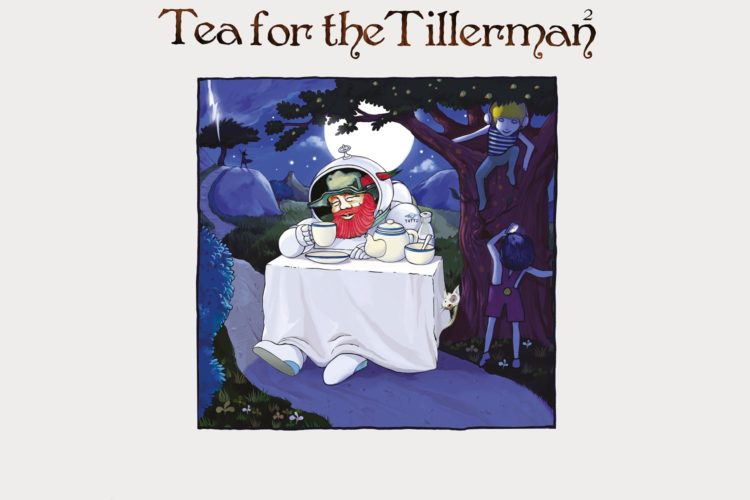 CAT STEVENS TEA FOR THE TILLERMAN 2