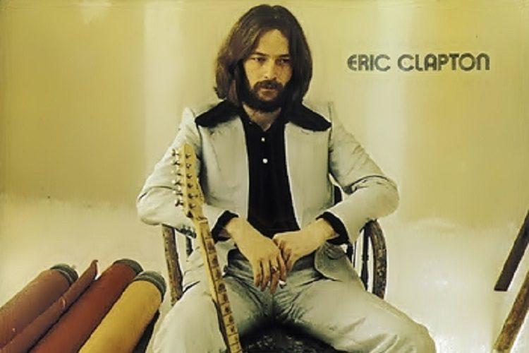 Eric Clapton first album