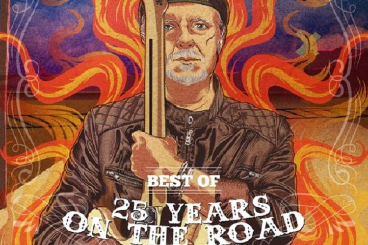 Fred Chapellier - 25 years On The Road