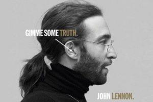 Lennon Gimme Some Truth