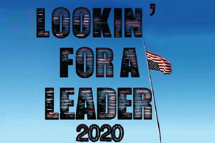 Neil Young Looking for a leader