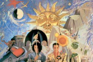 Tears for fears Seeds Of Love deluxe