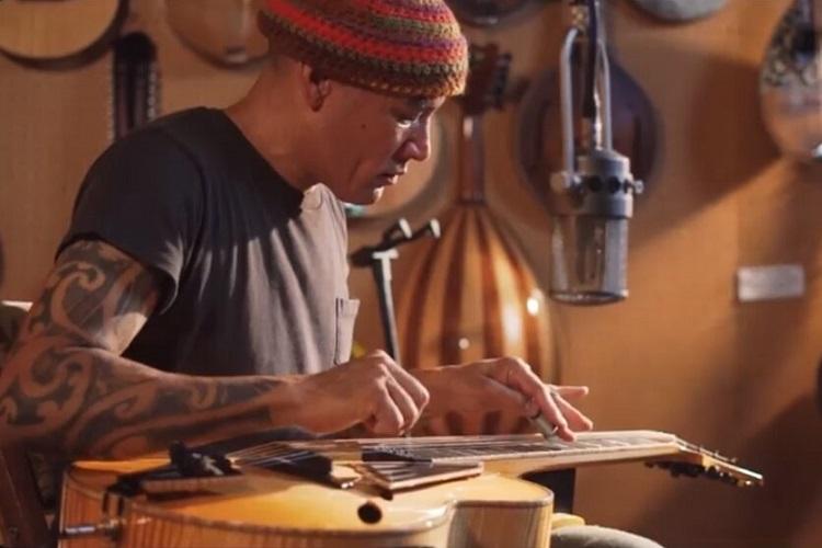 Ben Harper : nouveau single et nouvel album - Textes Blog & Rock'N'Roll