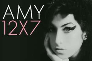 AMY WINEHOUSE / THE COLLECTION & 12X7 : THE SINGLES COLLECTION