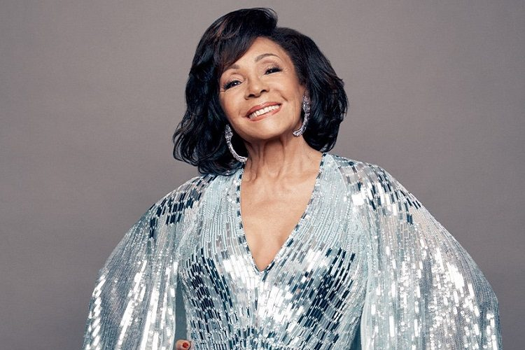 Dame Shirley Bassey I-Owe-It-All-To-You