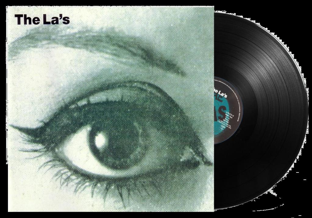 The La's Vinyle