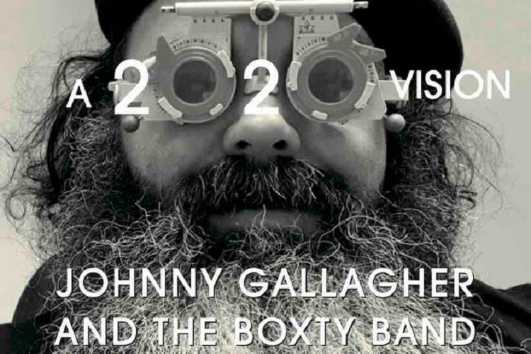 Johnny Gallagher and the Boxty Band