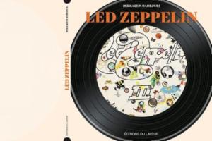 livre Led Zep