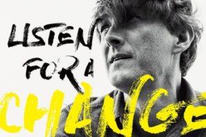 BARTON HARTSHORN Listen for a change
